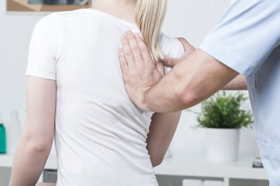 Fortitude Valley chiropractor